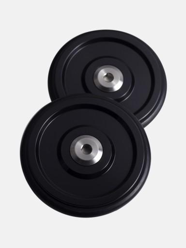 Easy Wheels for Old Rear Rack